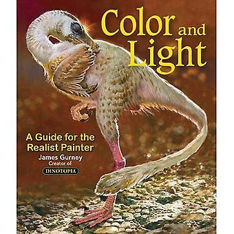 Couleur et lumière: un Guide pour le peintre réaliste
