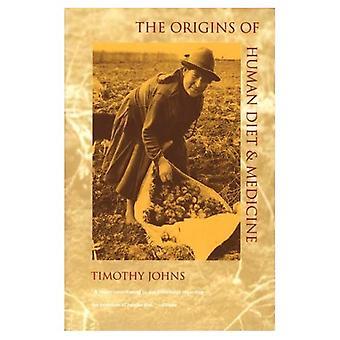 Ursprunget till människans kost och medicin: kemisk ekologi (Arizona studier i humanekologi)