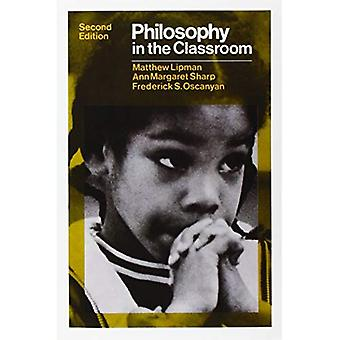 Filosofi i klassrummet