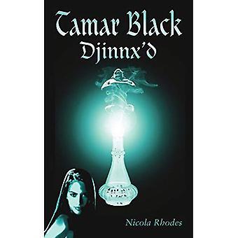 Tamar Black Djinnx zou