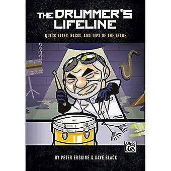 Der Schlagzeuger Lifeline