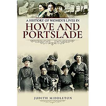 A History of Women's Lives in Hove and Portslade