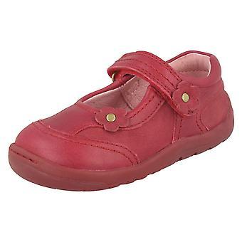 Ragazze Startrite Casual scarpe petali