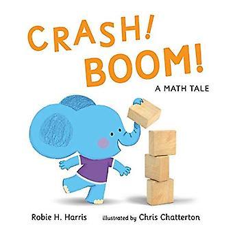 Crash! Boom! en matematik fortælling