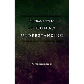 Grundlagen des menschlichen Verständnisses