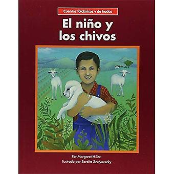 El Nino y Los Chivos (begin te lezen, Spaanse sprookjes & Folklore)