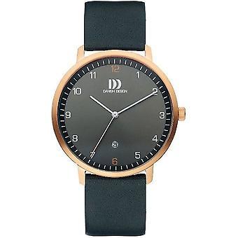Tanskan design Miesten Watch IQ18Q1182-3310091
