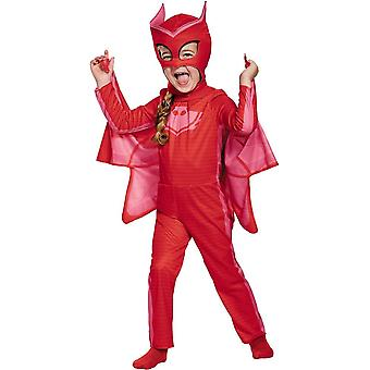 Owlette Costume - Pj Masks for Girls