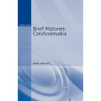 Czechosłowacji przez Dowling & Maria