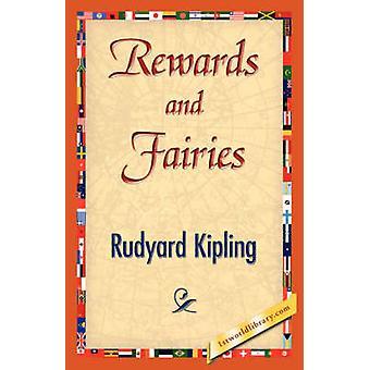 Belønning og feer av Kipling & Rudyard
