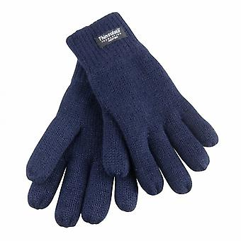 Result Junior Kids/Childrens Lined Thinsulate Thermal Gloves (3M 40g) (Pack of 2)