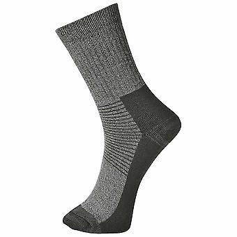 Portwest - Thermal Sock Grey 39-43