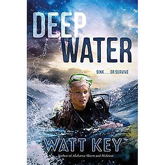 Tiefes Wasser