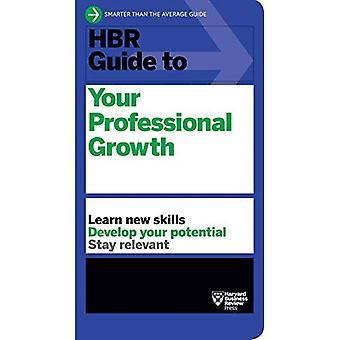 Guide HBR à votre épanouissement professionnel
