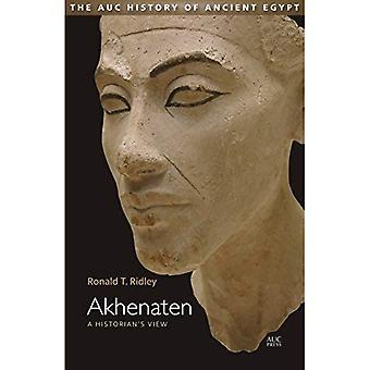 Akhénaton: Vue de l'historien