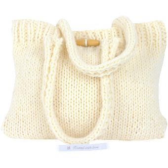 Romney Chic Bag Knit Kit