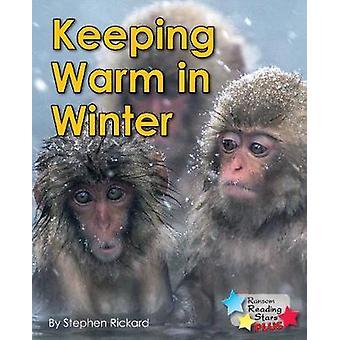 Warm houden in de winter-9781785915086 boek