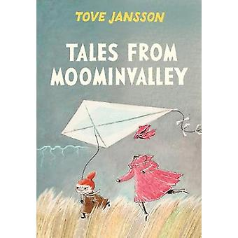 Tales From Moominvalley by Tales From Moominvalley - 9781908745682 Bo