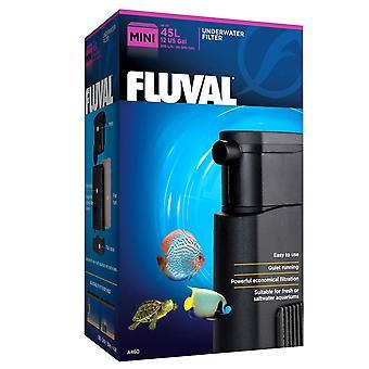 Fluval U Mini Underwater Filter 200LPH