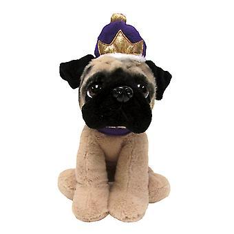 Doug The Pug Royal Crown (Large)