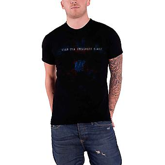 Slayer T Shirt When the Stillness Comes Cover band logo Official mens new