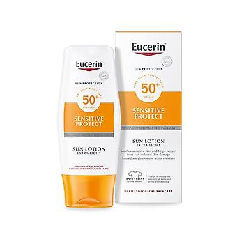 Eucerin Sun Body Lotion SPF50 150ml
