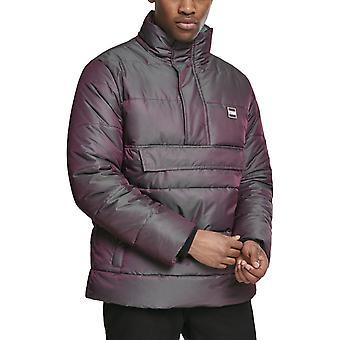 Urban Classics - Pull-Over Buffer Shimmering Winter Jacket