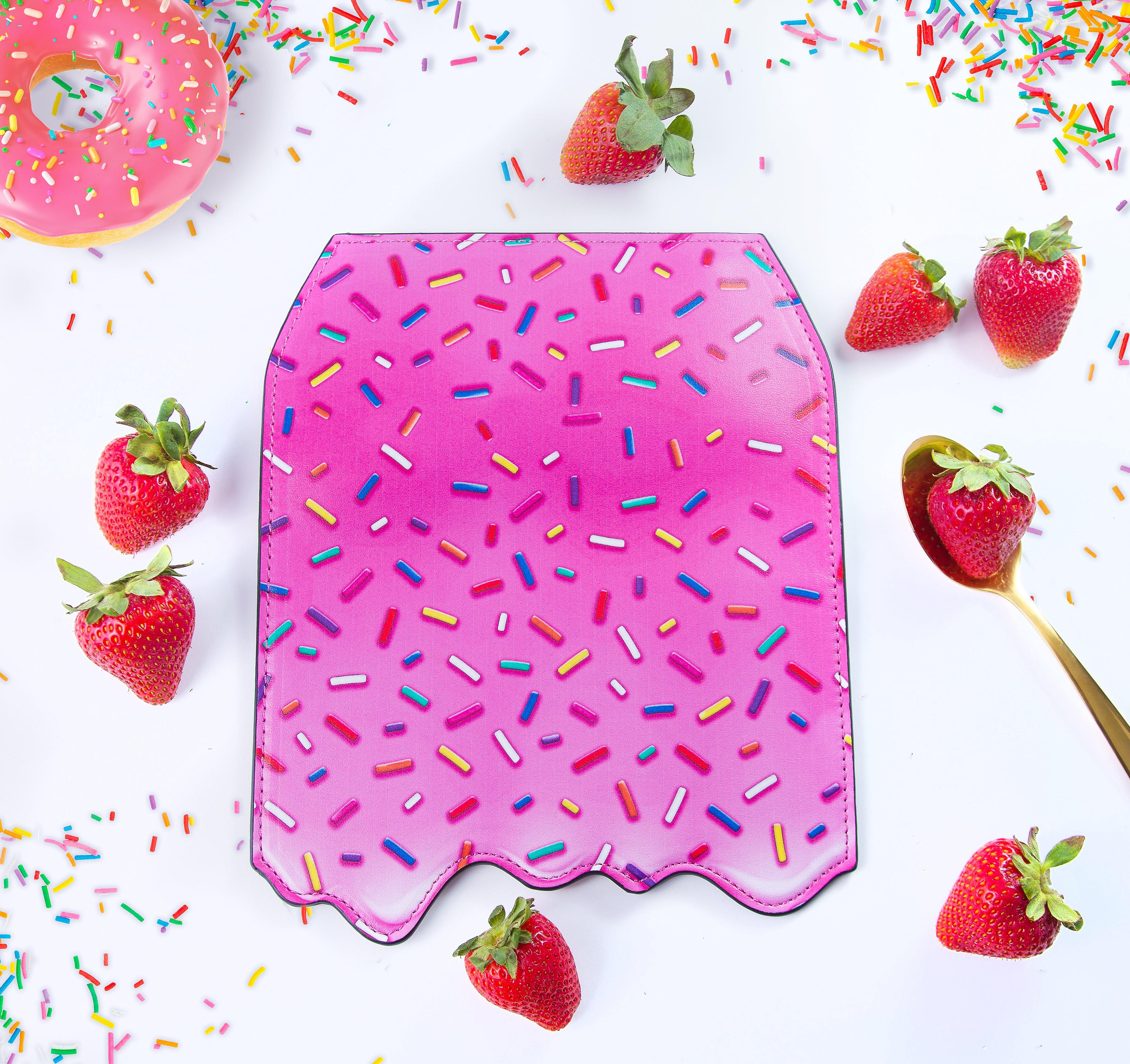 Bake-A-Bag Strawberry Sprinkle Flap