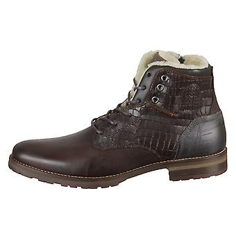 Bullboxer 732K56123A 732K56123ABWAB universal winter men shoes