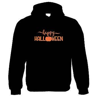 Happy Halloween, Hoodie - Halloween Gift Him Haar verjaardag