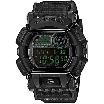Casio G-Shock GD-400MB-1ER, miesten rannekello, musta