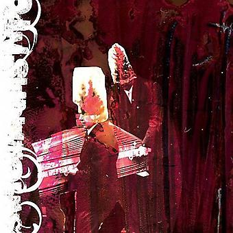 From First to Last - Dear Diary My Teen Angst Has a Body Count [CD] USA import