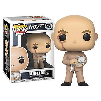 James Bond Blofeld Pop! Vinyl