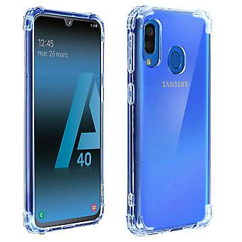 Protective Case for Samsung Galaxy A40 Shockproof Reinforced Corners - Forever