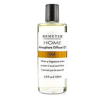 Demeter Atmosphere Diffuser Oil - Oud - 120ml/4oz
