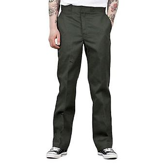 Dickies original 874 work pant - green