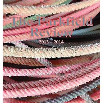 The Parkfield Review 20132014 by Richards & David
