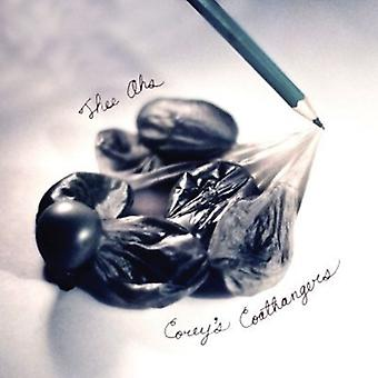 Thee Ahs - Corey's Coathangers [CD] USA import