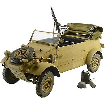 Italeri 7405 Kdf.1 Typ 82 Kübelwagen 1:9 Model Kit