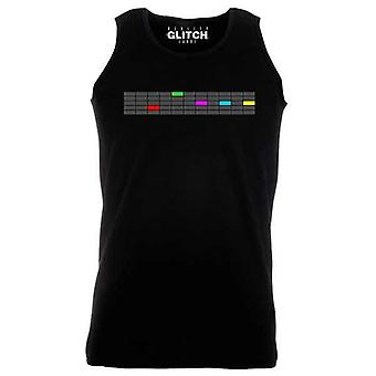 Men's encounters of the musical kind vest