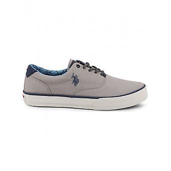 U.S. Polo-schoenen-sneakers-GALAN4019S9_C1_GREY-heren-grijs, wit-45