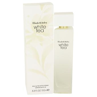 White Tea de Elizabeth Arden Eau De Toilette Spray 3.3 oz / 100 ml (Mujeres)