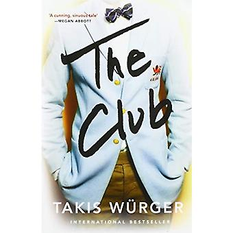 Club EXPORT by Takis Wrger