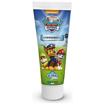 Cartoons Patrulla Canina Dentifrico Infantil 50 ml