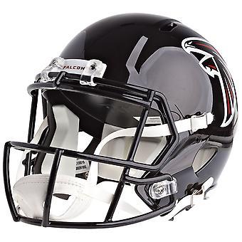 Riddell Speed Replica Football Helm - NFL Atlanta Falcons