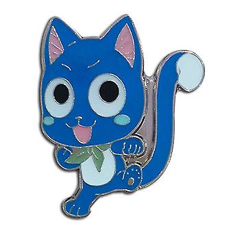 Pin Set - Fairy Tail - SD Happy New Licensed ge50269