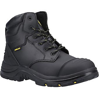 Amblers Safety Unisex AS305C Winsford Lace Up Metal Free Waterproof Safety Boot