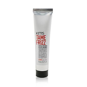 Kms California Tame Frizz Style Primer (control And Detangling For Easy Style-ability) - 75ml/2.5oz