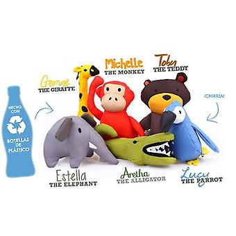 Beco Peluche Toby the Teddy (Perros , Juguetes y deporte , Peluches)