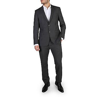 Tommy Hilfiger Original Men All Year Suit - Grey Color 38473